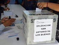 Delegación San Antonio de los Buenos