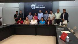 Sesión de Instalación Sectorial de desarrollo urbano